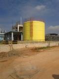 南磷集团废酸储罐